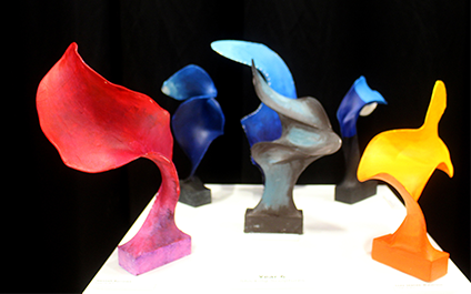 2018 Art Exhibition Award winners