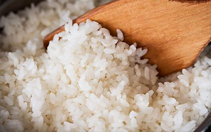 Rice Day reminder to spare a thought
