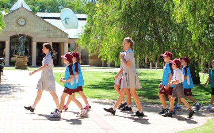 Year 4 students get a 'Taste of MacKillop'