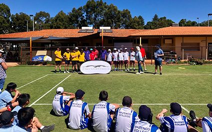 SunSmart Schools Tennis Classic