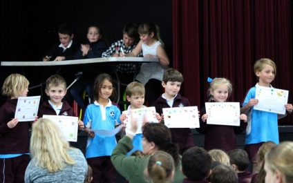 Primary Assembly 3JP