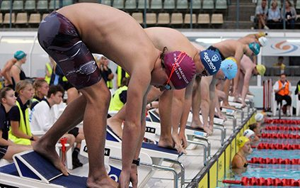 C Division ACC Swimming Carnival in Perth