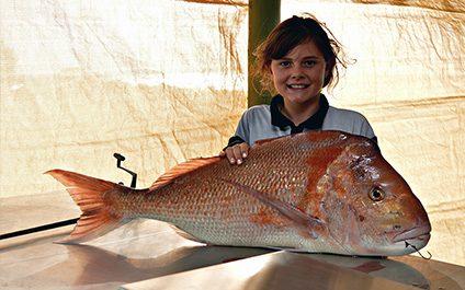 Fishing National Small Fry