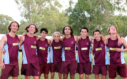 ACC Cross Country 2019