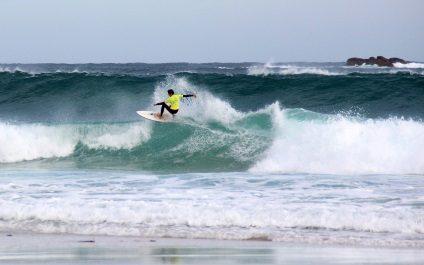 Sunsmart WA School Surfing