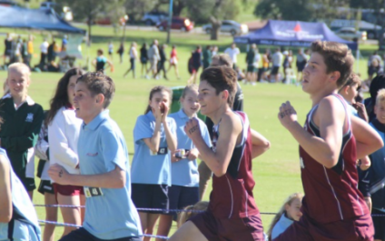 ACC (Secondary) Cross Country in Perth