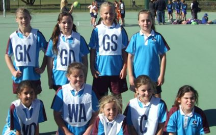 Years 5 and 6 Winter Sports Carnival