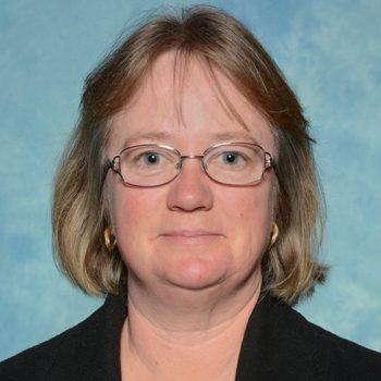 Mrs Jo Hart