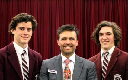 MacKillop students achieve excellent ATAR results