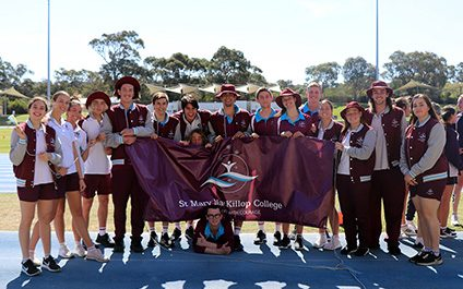 ACC Athletics Carnival 2019 results