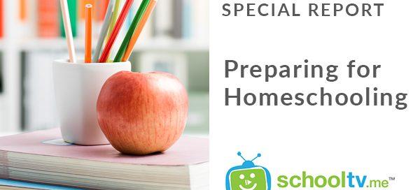 Preparing for Remote Learning – a SchoolTV Report