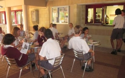 Hospitality News: Cafe, cheesecake and cacao