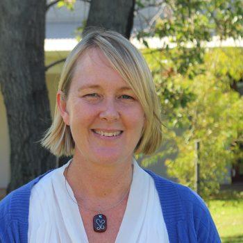 Mrs Bernice Roche