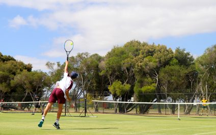 2020 Sun Smart Schools Tennis Classic