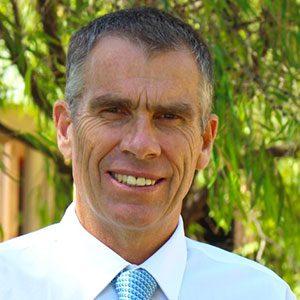 Mr Michael Bradley