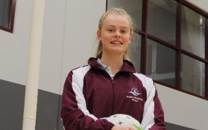 Netball: Schoolsport WA 15s team selection