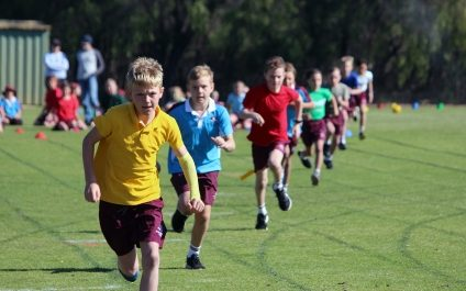 Athletics Carnival 2019 Results