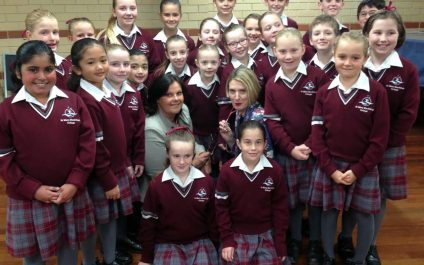 Choir performs in Bunbury Eisteddfod Gala Finale