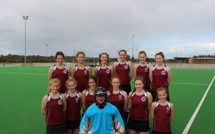 ACC Girls Hockey Challenge in Bunbury