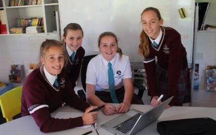 Years 7-9 Maths students 'have sum fun' online