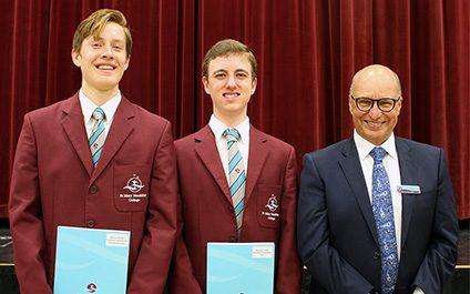 2019 Graduate Results: Atar and Vet Success