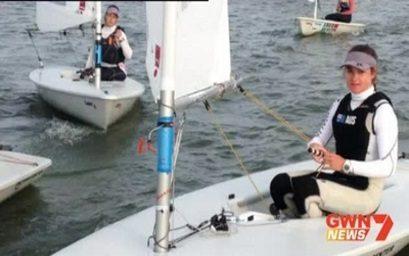 Australian Female Sailor of the Year