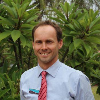 Mr Heath Nankivell