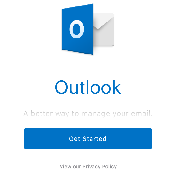 Set up Outlook App on my iPhone or iPad - New York City, Manhattan