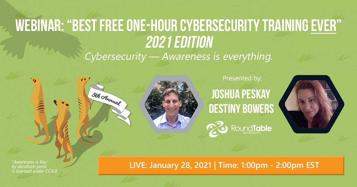 RoundTable-Technology-Webinar-Best-Free-1-Hour-Cybersecurity-Training-Ever