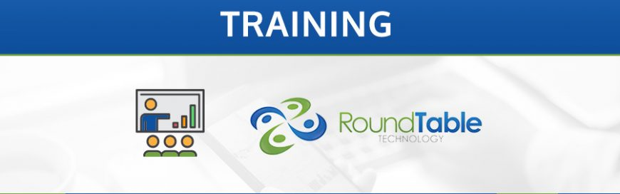 Past Event—What Now? Business Continuity & Disaster Recovery with Joshua Peskay— Co-presented by RoundTable and JMT Consulting on January 24th