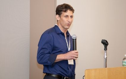 Listen to Joshua Peskay, Vice President of Technology Strategy,  on Nonprofit Radio