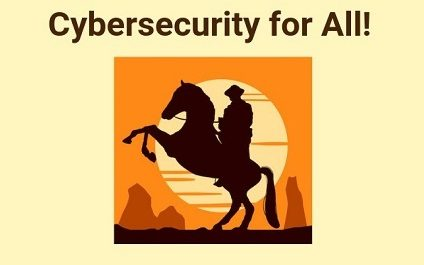 Past Event—Webinar—Cybersecurity for All!—January 29th