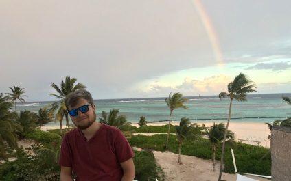 Employee Spotlight: Sam Phinney