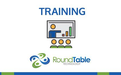 Idealware Online Training Series for Accidental Techies — November 2019