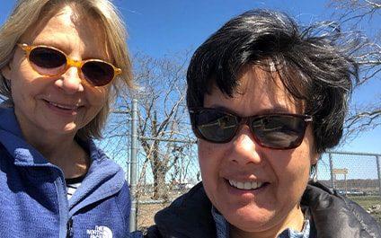 Employee Spotlight: Kim Snyder