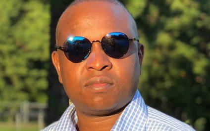 Employee Spotlight: Isaac Matara