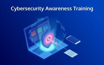 Past Event—The Best Free One-Hour Cybersecurity Awareness Training Ever—2020 Edition—Jan 30