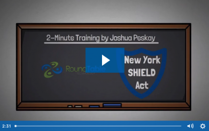 Are you ready for the NY SHIELD Act?