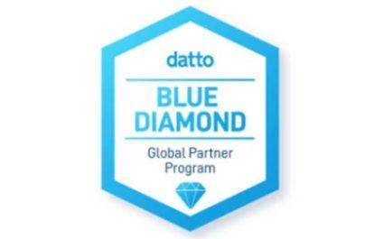 RoundTable Technology Awarded Datto Blue Diamond Partner Status
