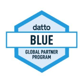 Datto Blue