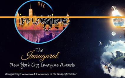The Inaugural New York City Imagine Awards
