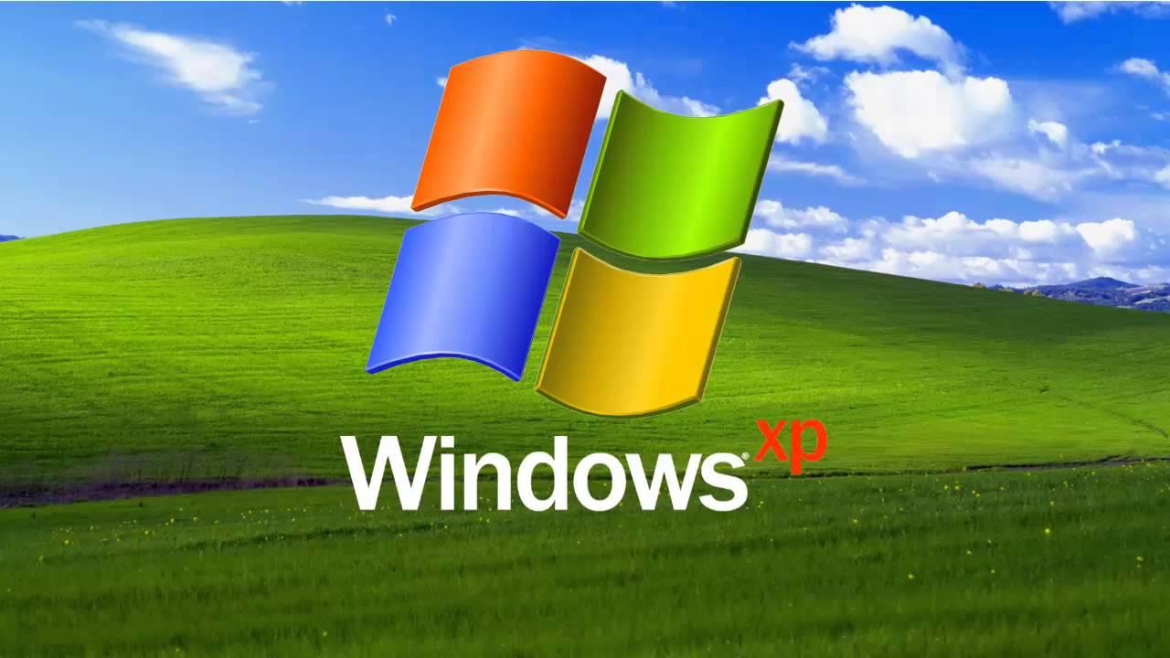 ویندوز ایکس پی Windows XP