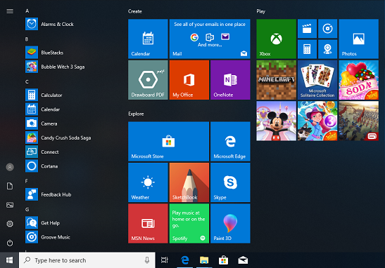 How to Master and Customize the Windows Start Menu | Houk