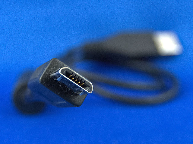 Micro-USB-Cable