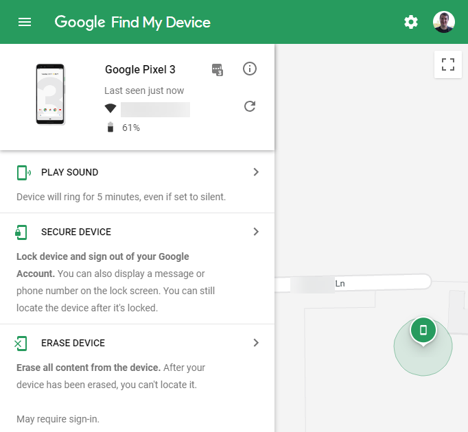 02-Android-Find-My-Device