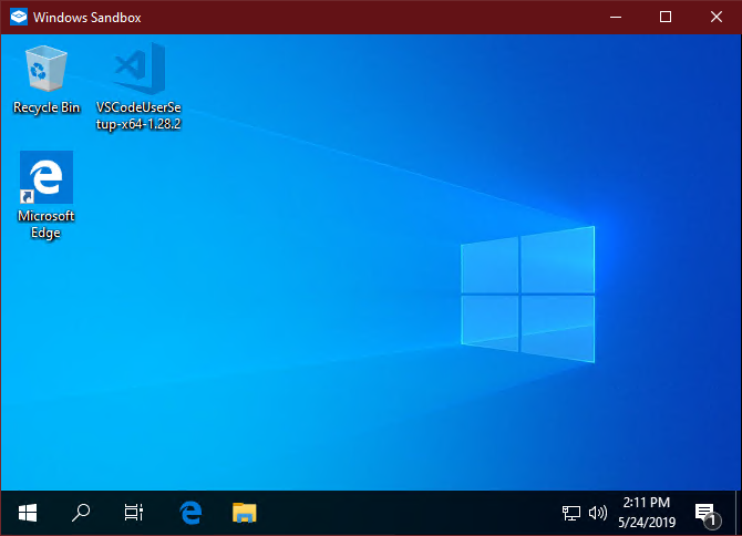 What's New in the Windows 10 May 2019 Update? | Houk Consulting