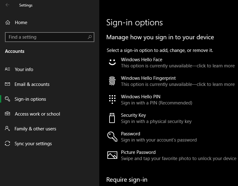 Windows-10-Sign-In-Options