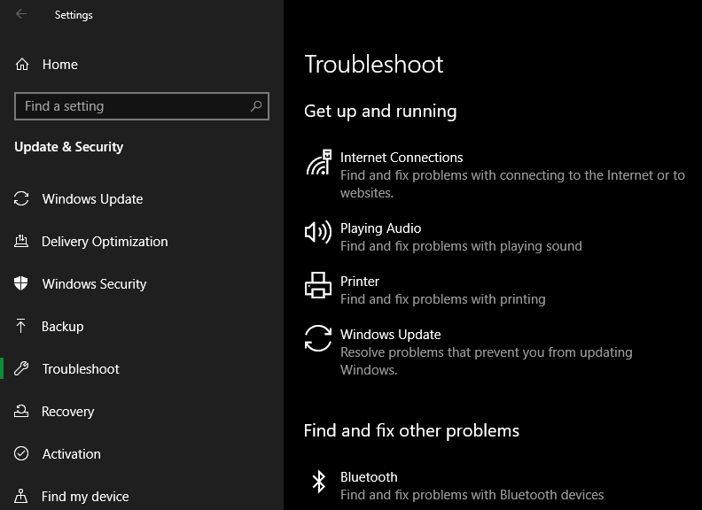 Windows-10-Troubleshooting