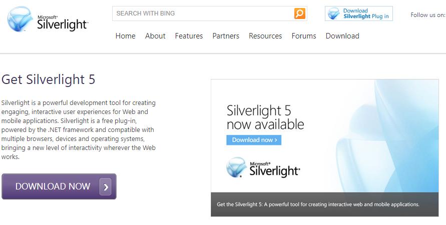 MS-Silverlight