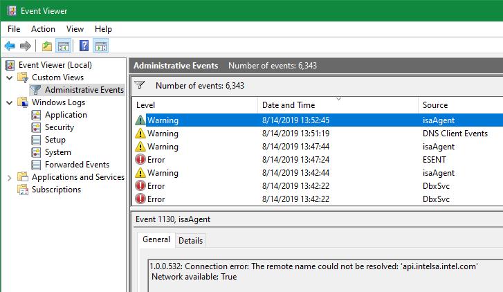 Event-Viewer-Windows